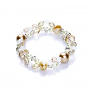 Narnia Stretch Bracelet