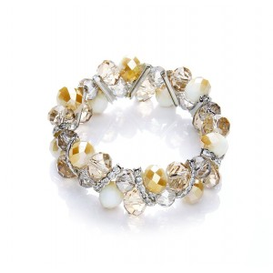 Ice Queen Stretch Bracelet