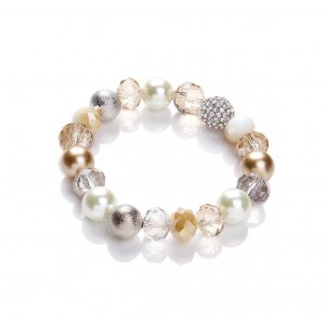 Narnia Sparkle Stretch Bracelet